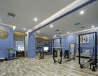 健身房装修公司 健身房专业装修 专业健身房设计