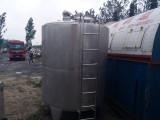 绍兴转让二手40吨不锈钢储罐