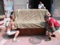 安阳钢琴之约专业搬运队与琴班琴行保持搬运业务!