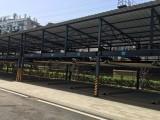 成都回收二手机械车位 立体车库设备 上门-高价回收