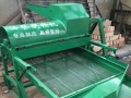 小型家用油葵脱粒机 大型三分离式油葵脱粒机
