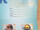 中国移动世博主题充值卡-庆世博开幕系列