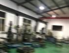 大碶 石秋工业城附近 厂房 100平米