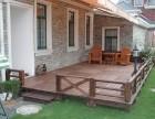 有苗圃 专业承接防腐木 小区公园 庭院别墅 公路 绿化施工