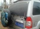 黄海翱龙SUV2006款 2.0 手动 两驱豪华型11年15万公里1.2万
