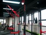 高新区中和镇十派健身工作室