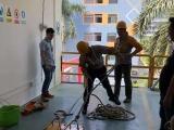 外省的电工焊工证在广东深圳可以年审换证
