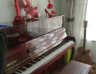 钢琴一对一基础教学