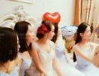 新娘跟妆2017年资深造型设计臻美专属婚礼跟妆