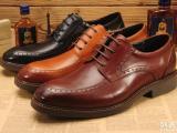 广州真皮男鞋工厂,专业生产中高档真皮男女鞋,承接OEM贴牌