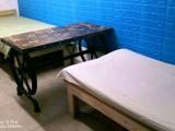 北三环地铁十号线床位出租高档社区环境舒适空间大700起全包