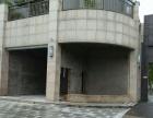 盛世桃源小区大门入口原始门面两间60平米