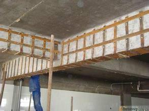 北京专业拆墙改梁公司 房屋改造拆墙改梁加固
