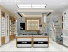 眼镜展柜生产 眼镜展柜设计图 眼镜店装修公司
