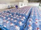 無錫桶裝水 袋裝水 箱裝水 廠家直銷全市免費配送歡迎來電洽談