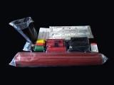 昌西NRSY-10/3.1高压热缩电缆户内终端头10KV厂