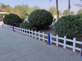 草坪护栏 市政道路绿化护栏 户外花坛栅栏 公园护栏杆