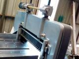 转让:二手切纸机 对开切纸机 戴氏品牌