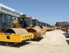 泸州二手压路机市场