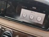 广州星捷越 奔驰S320改柏林之声音响 声声环绕