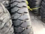 供应两大块花纹 充气叉车轮胎供应轮胎耐磨 900-16
