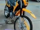 九成新越野摩托车出售面议