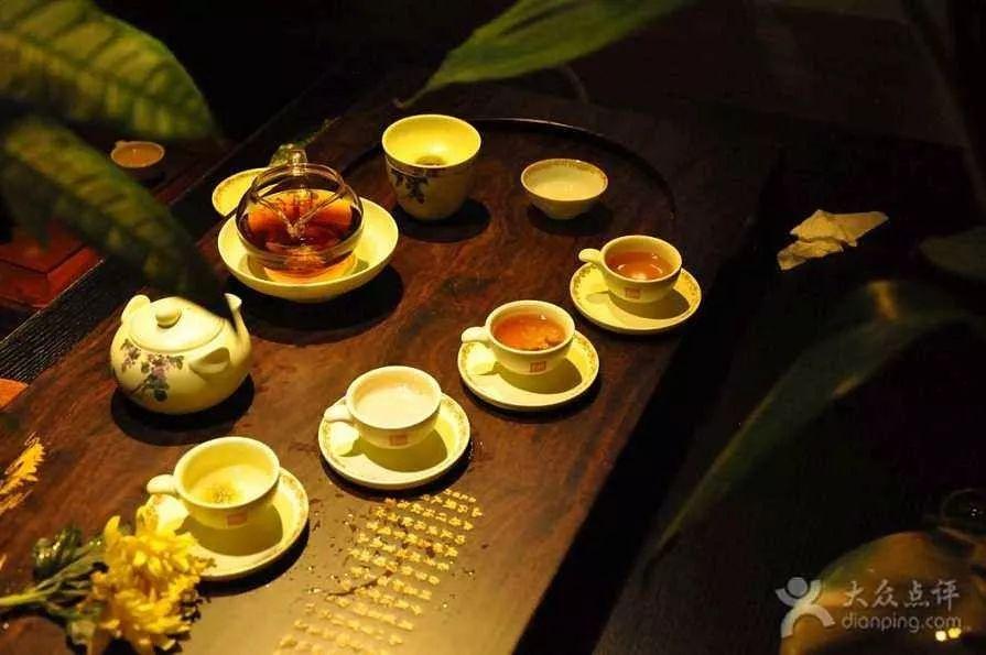 茶艺师免费报名进行中