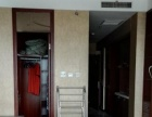 华贸中心50平米精装公寓,拎包入住