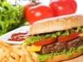 炸鸡汉堡加盟全国品牌 贝克汉堡5平米就能开 投资小送设备