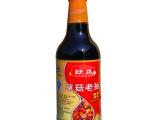 跃龙调味品 草菇老抽 酱油 酱油批发
