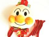 工厂专业来图来样加工定制批发咸蛋超人面包超人防走丢儿童书包