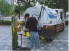 曲靖专业管道疏通 清沟泥浆 清理化粪池