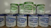 美国进口ROSCO抠像漆蓝箱/绿箱漆