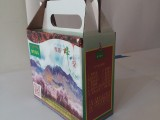 西藏远征包装供应优质西藏蜂蜜纸箱