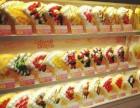 小吃加盟店排行榜-加盟芮可丽可丽饼效益可观 利润稳定