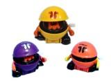526-33上链消防人 发条玩具批发 支付宝交易 嘴巴会一开一关