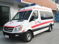 荆州私人长途救护车出租联系电话