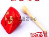 低价批发!奥尔夫乐器儿童音乐玩具小红木鱼音乐早教玩具B3-7