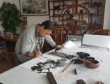 北京成人书法国画培训班 中老年国画培训班 云墨轩书院