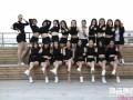 葆姿0基础舞蹈培训学校10年规模大就业平台大