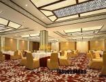 青岛酒店宴会厅地毯厂家 青岛酒店地毯厂家 青岛酒店地毯批发