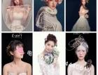 南宁新娘化妆师,南宁专业新娘跟妆师,全程较美新娘