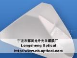 望远镜镜片 光学冷加工 定制各类光学玻璃