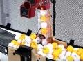 9成新!!!乒乓球桌+发球机