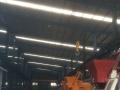 出租长沙天心区暮云工业园钢构厂房