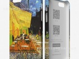 iphone5水贴手机壳保护套 厂家定制 水贴/IMD工艺加工