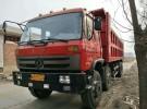 出售砂石王 特商 本部 天锦 大力神前四后八自卸车4年8万公里8万