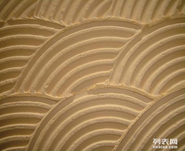 杭州专业施工硅藻泥艺术漆最好品牌厂家