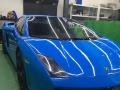 阜阳车身改色膜知识全攻略 想给你的车换换颜色吗?