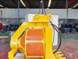 供應挖掘機前端設備篩分斗鏟斗
